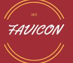 set favicon in wordpress