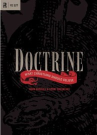 Doctrine by Driscoll