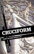 Cruciform by Jimmy Davis