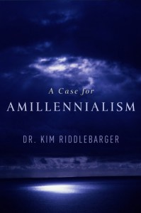 amillenialism-riddlebarger