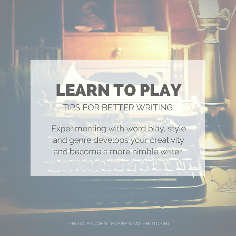 Write more better tip 4
