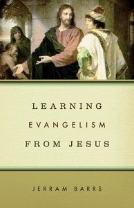 learning-evangelism