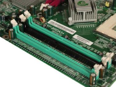 Memoria: RAM, ROM