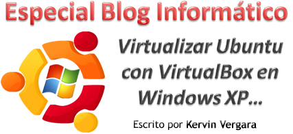 Manual VirtualBox Ubuntu