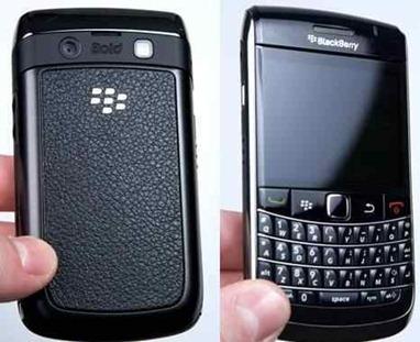 BlackBerry 9780 Bold 4 III