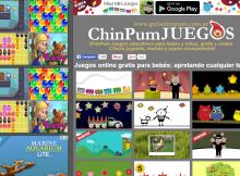 ChinPum Juegos