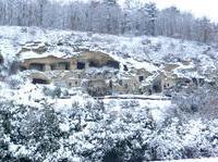 Ethni'Cité en hiver