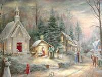 Cantique de Noël : Joy to the World