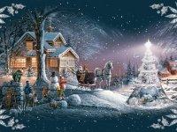 Musique de Noël : It's Beginning to Look a Lot Like Christmas