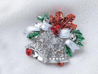 Musique de Noël : Silver Bells