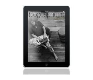 essiebutton issue 1 - Blogosphere Magazine