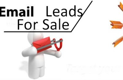 Email Leads For Sale