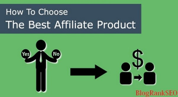 How To Select Best Affiliate Marketing Programs or Product