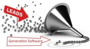 Lead Generation MLM Software