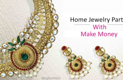 Home Jewelry Party