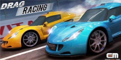Drag Racing - Apps on Android Market