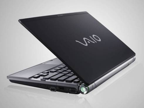 entertainment laptop sony-vaio-z