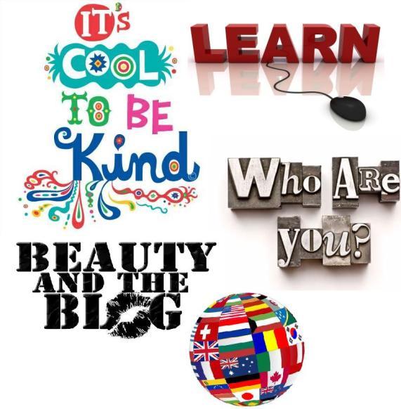 Learn Blogging ,languages for blog