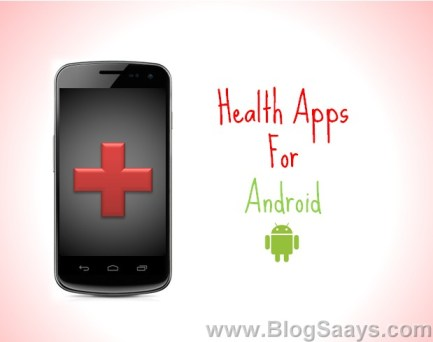 best health apps for android