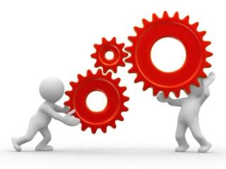 ZOHO Automate CRM Process