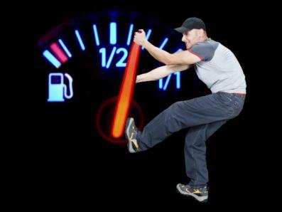 Truck-mileage