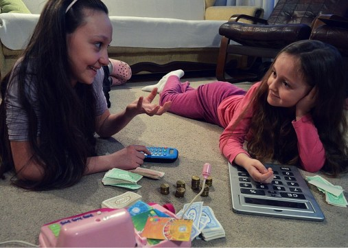Cognitive Skills Children
