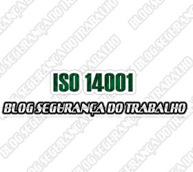 O que é ISO 14001?