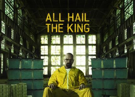 Le sei migliori canzoni della quinta stagione di Breaking Bad