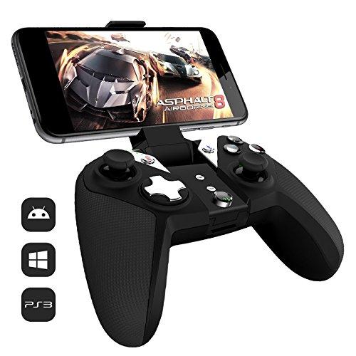 GameSir G4s, il controller wireless che rivoluziona il gioco su smartphone e PC
