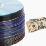 Recycle CDs for Money: 3 Ways to Earn Money by Recycling Used CDs