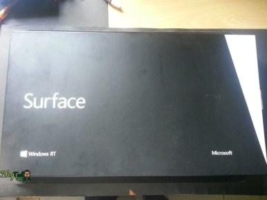 windows 8 surface rt