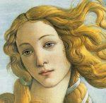 Botticelli_Nascita di Venere part1_Firenze