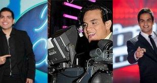 Artistas vallenatos en programas de television