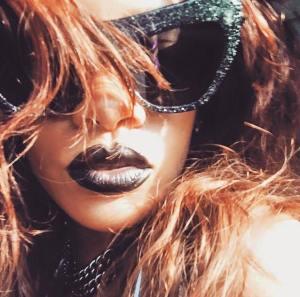 Facebook.com/Rihanna
