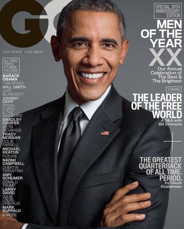 President Obama1