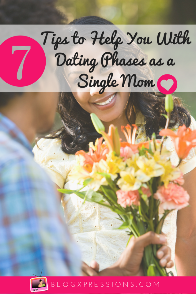 Being is a single mom is not an easy job, but we all need a little companionship. The dating phases can be challenging. Here are some tips on how to have a better dating experience as a single mom.