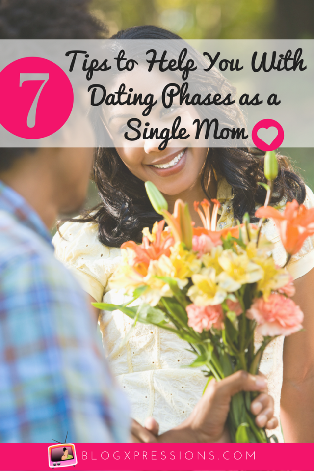 Being is a single mom is not an easy job, but we all need a little companionship. The dating phases can be challenging. 