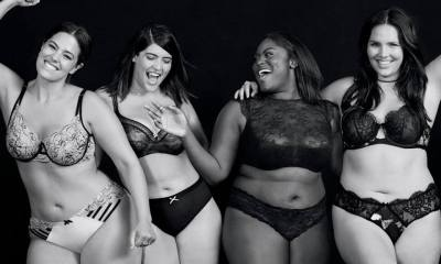 Lane Bryant Captures the Heart of Many With Their #ImNoAngel Campaign
