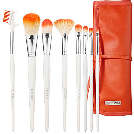 must haves  makeup brushes  blonder ambitions
