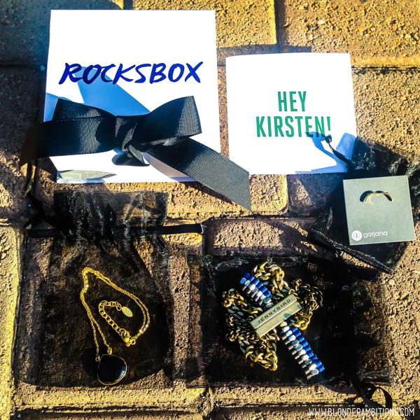 rocksbox 4