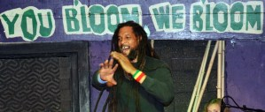 Harambee w/Baba Ras D. (Ages 0-7) @ BloomBars |  |  |