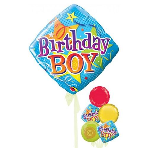 Medium Crop Of Happy Birthday Boy