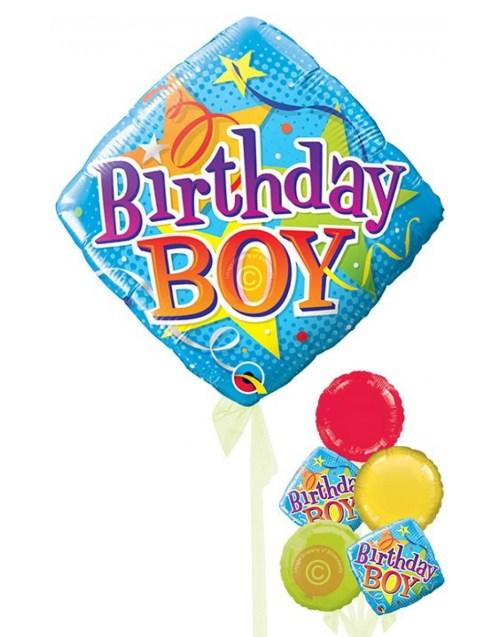 Genial Inflated Happy Birthday Boy Stars Balloons Personalised Happy Birthday Boy Stars Balloons Delivered Inflated Happy Birthday Boyfriend Meme Happy Birthday Boyfriend Ny