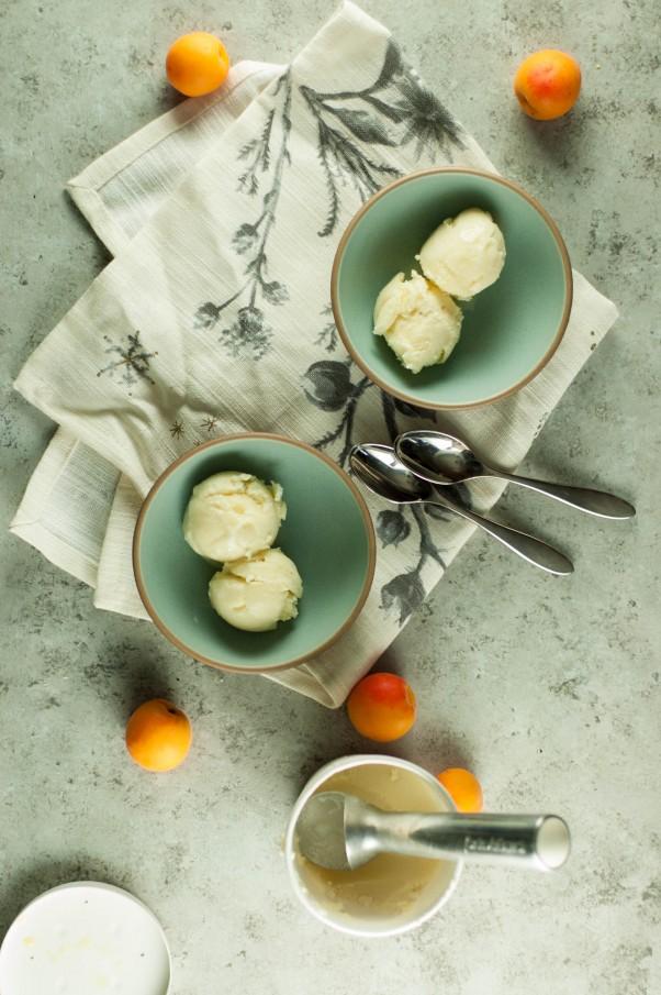 Lovage Ice Cream
