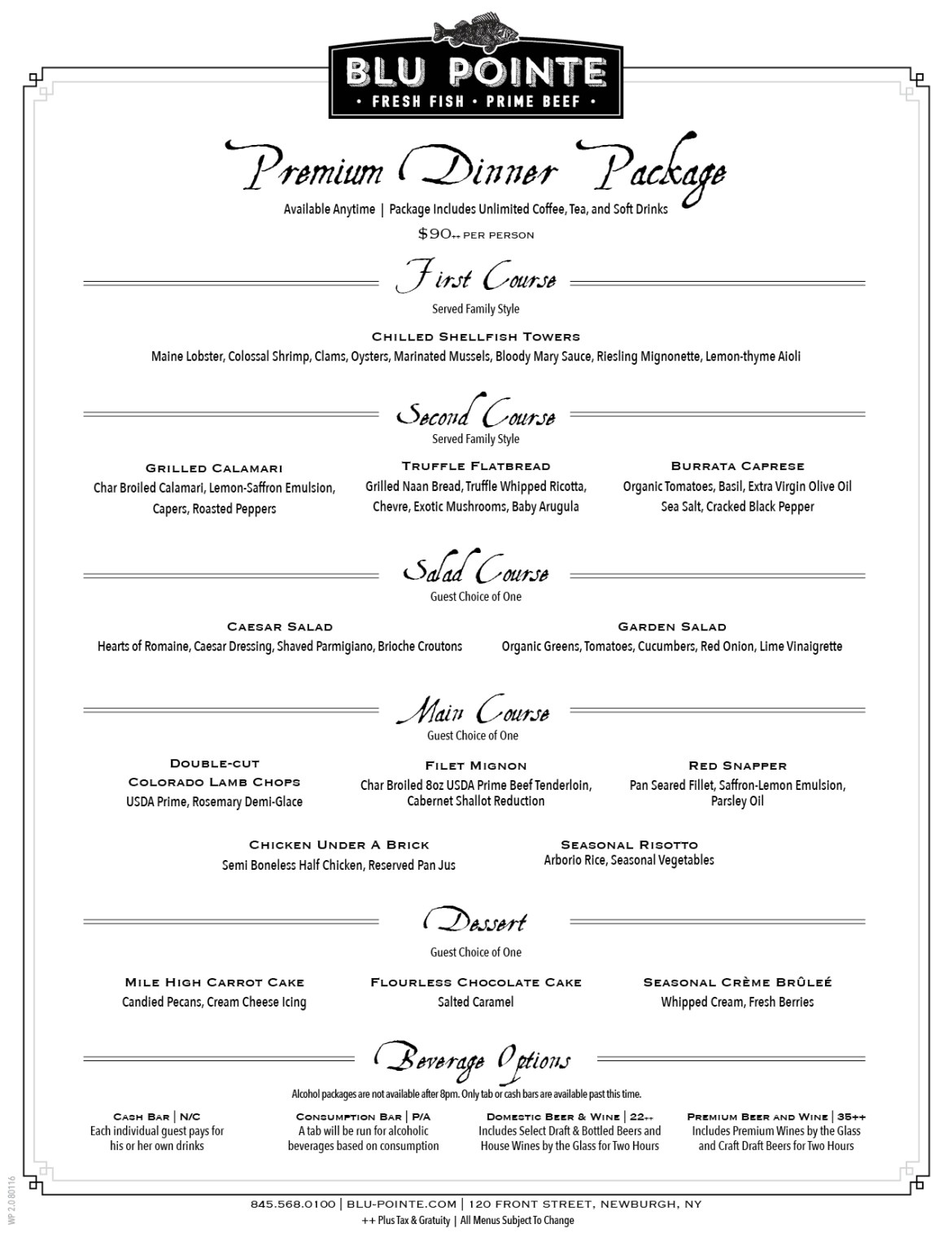 premium-dinner-package-aug-2016