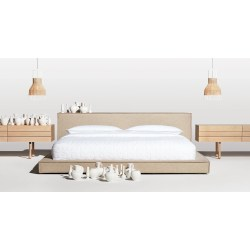 Small Crop Of King Vs Queen Bed