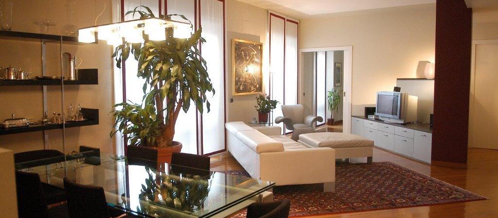 Progettazione interni Milano