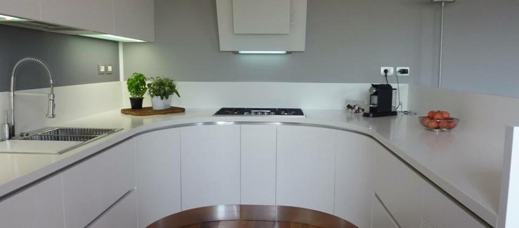 Progettazione interni Cucine