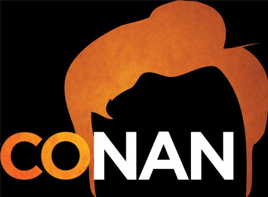 """Conan"" at COMICON!!! @ Spreckles Theater"