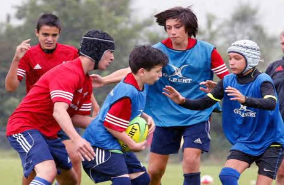 RUGBY FOTO